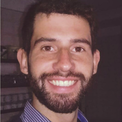 Thierry Bernardes - Spanish to Portuguese translator