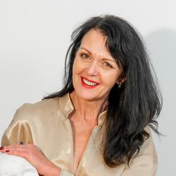 Larissa Krouz - angielski > rosyjski translator