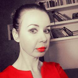 Agnieszka Korajda - angielski > polski translator