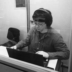 Junhwi Jo - angielski > koreański translator