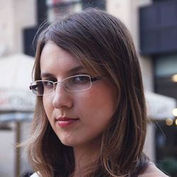 Alina Imas - angielski > hebrajski translator