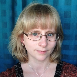 Emma Lindhagen - English to Swedish translator