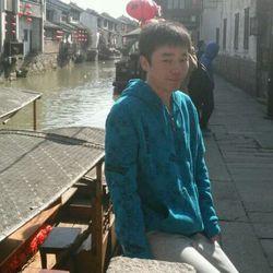 Wu Liang - inglés a chino translator