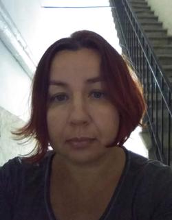 Olga Remizova - angielski > rosyjski translator