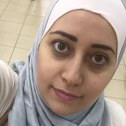 Nour Almaani - inglés a árabe translator
