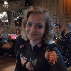 Katarina Fridrichova - inglés a eslovaco translator