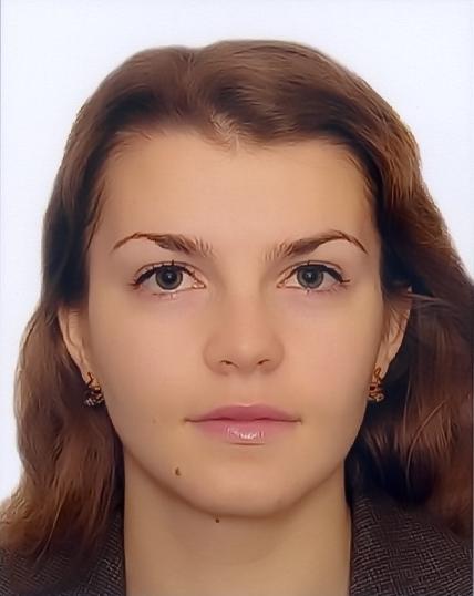 Nataliia Pokorna - angielski > ukraiński translator