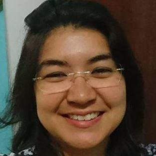 Luara Fukumoto - English to Portuguese translator