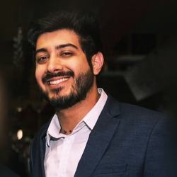 Nosherwan Hamid - persa (farsi) a inglés translator