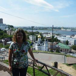 Amy Obrist - German to English translator