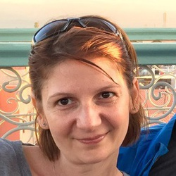 Raluca Stanculet - inglés al rumano translator