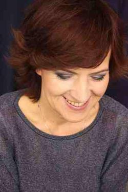 Monika Redlińska - German to Polish translator