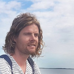 Miel Cuppen - English to Dutch translator