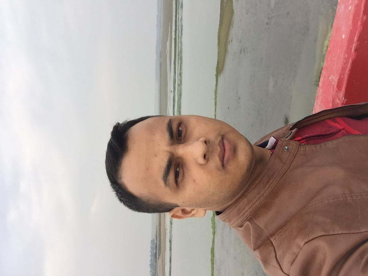 Nadim haydar Mithu - angielski > bengalski translator