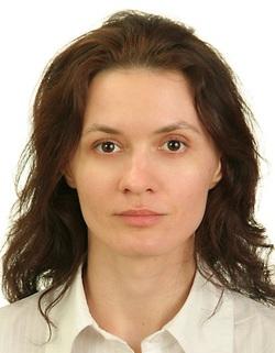 Lilia Ivanova - angielski > rosyjski translator