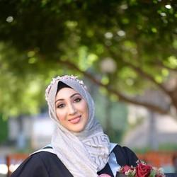 fatma alnajjar - English to Arabic translator