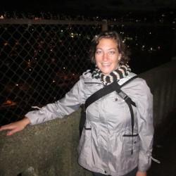 Lisa Clark - portugalski > angielski translator