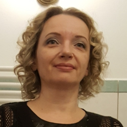 Vesna Sedlar-Brezak - German to Croatian translator