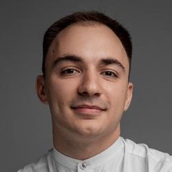 Vitalii Kolomiiets - rosyjski > ukraiński translator