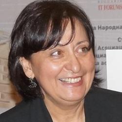 Victoria Lazova - angielski > bułgarski translator