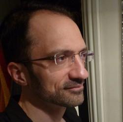 Boris Knezevic - Croatian to English translator