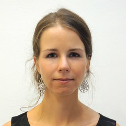 Tereza S. - English to Czech translator
