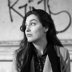 Ludovica Garlaschi - angielski > włoski translator