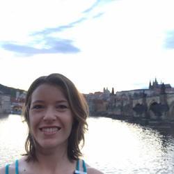 Amy Van Dyke - francés a inglés translator