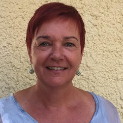 Thea Egging - English to Dutch translator