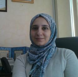Walaa Aljiroudi - English to Arabic translator