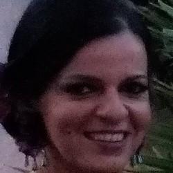 Stavroula Karampoula - inglés a griego translator