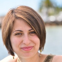 Alisa Panayeva - ukraiński > rosyjski translator