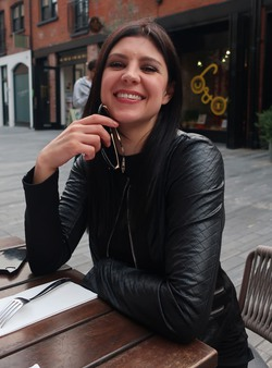 Dominika Haber - słowacki > angielski translator