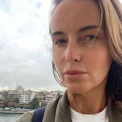 Olga Sungurova - angielski > rosyjski translator