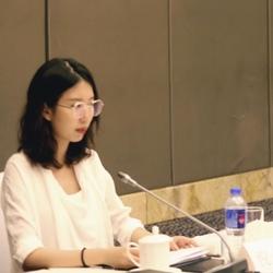 (Sharon) Yibing Ni - English a Chinese translator