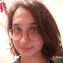 Nika Mitnik - angielski > rosyjski translator