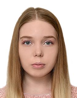 Kristina Gorbunova - angielski > rosyjski translator