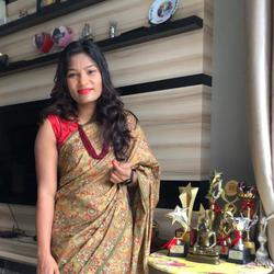 Sheetal Jain - angielski > hindi translator