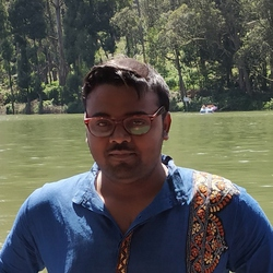 PRANAB MANDAL - English to Bengali translator