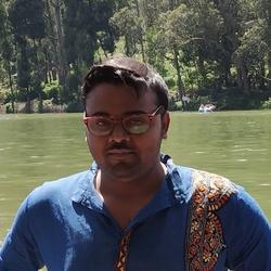 PRANAB MANDAL - angielski > bengalski translator