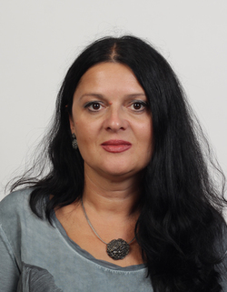 Silvia Shumelova - angielski > bułgarski translator