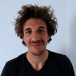 Enrico Fucci - angielski > włoski translator