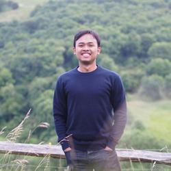 Gelar Abdillah - inglés a indonesio translator