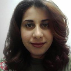 diana Awad - English to Arabic translator