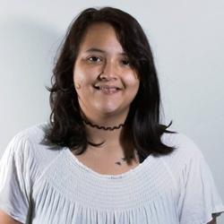 Salanya Reinhard - tailandés a inglés translator