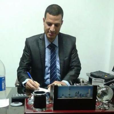 Mahmoud I.