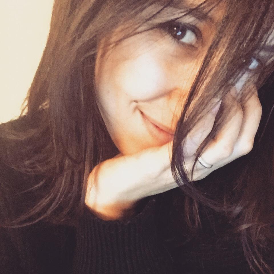 Chiara Balasso - angielski > włoski translator