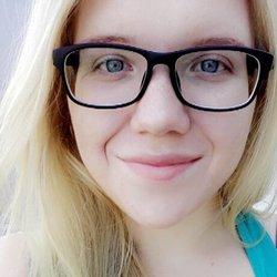 Katarzyna Sobów - angielski > polski translator