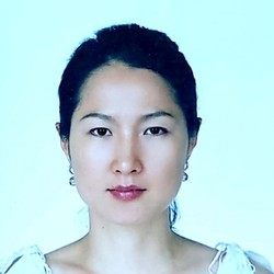 Soonmi Park - angielski > koreański translator