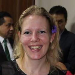 Yvonne Willems - Spanish to Dutch translator